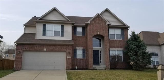 9981 Hidden Falls Cir, Fishers, IN 46038 (MLS #21631305) :: Mike Price Realty Team - RE/MAX Centerstone