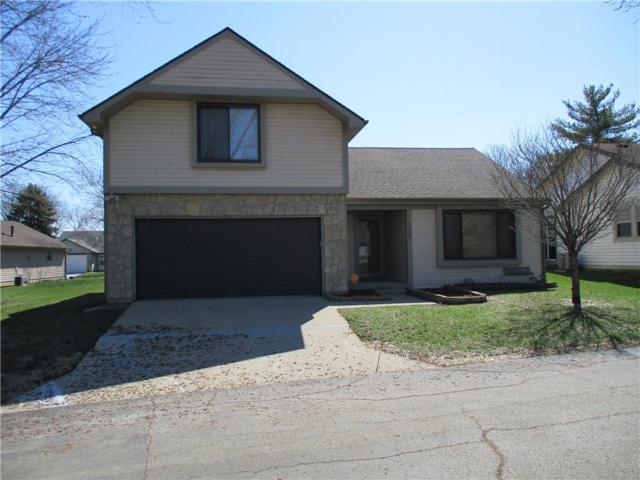 7956 Eagle Valley Pass, Indianapolis, IN 46214 (MLS #21631321) :: AR/haus Group Realty