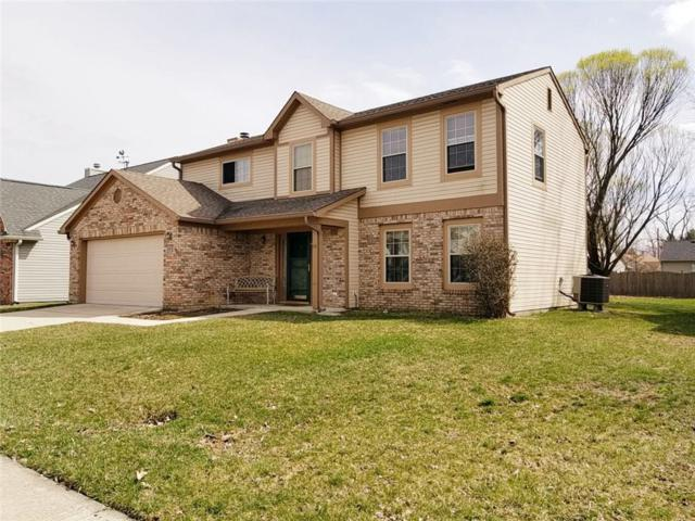 11535 Crockett Drive, Indianapolis, IN 46229 (MLS #21631344) :: Mike Price Realty Team - RE/MAX Centerstone