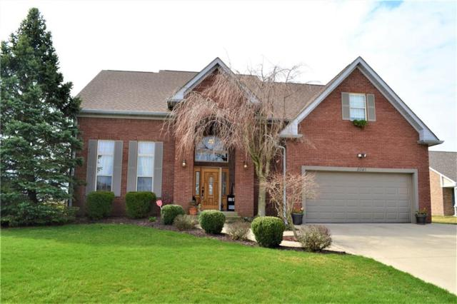 2045 Covey Court, Franklin, IN 46131 (MLS #21631367) :: The ORR Home Selling Team