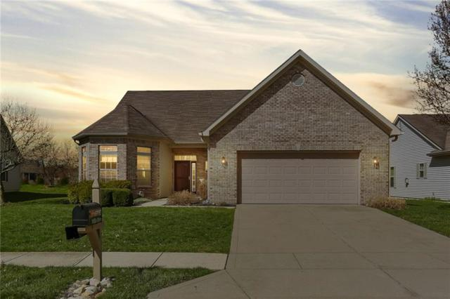 17183 Willis Drive, Noblesville, IN 46062 (MLS #21631398) :: AR/haus Group Realty