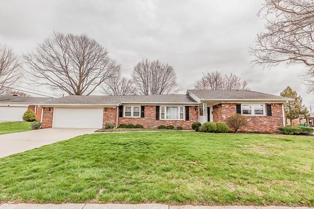 2703 Macarthur Lane, Speedway, IN 46224 (MLS #21631406) :: Mike Price Realty Team - RE/MAX Centerstone