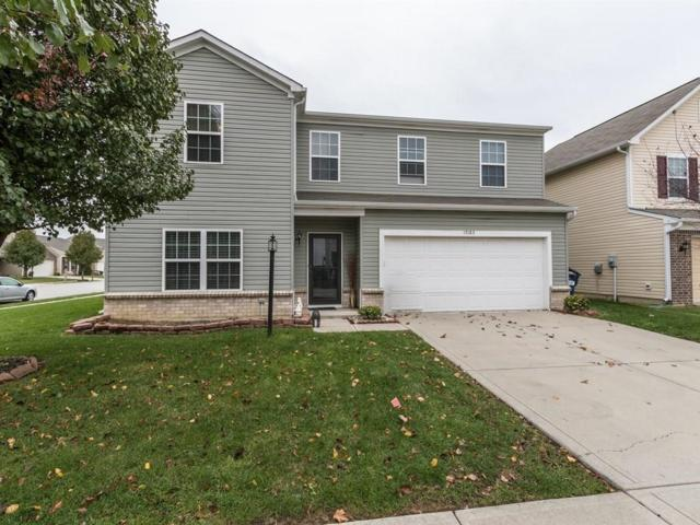 15183 Royal Grove Drive, Noblesville, IN 46060 (MLS #21631418) :: AR/haus Group Realty