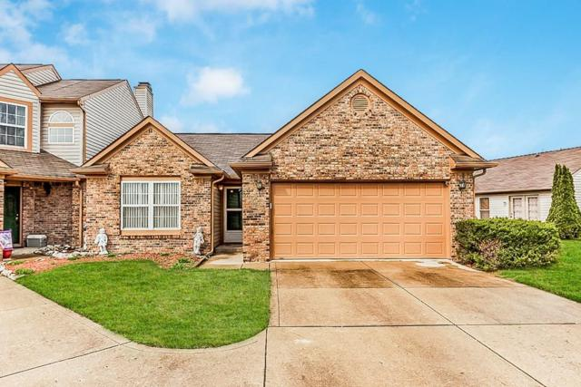 4302 Victory Boulevard, Indianapolis, IN 46203 (MLS #21631433) :: AR/haus Group Realty