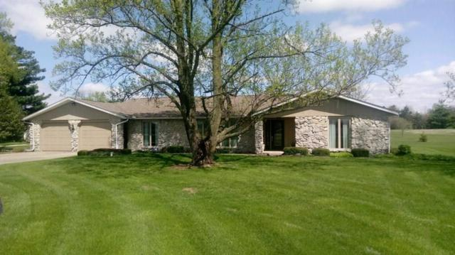 6320 N County Road 600 W., Gaston, IN 47342 (MLS #21631436) :: HergGroup Indianapolis