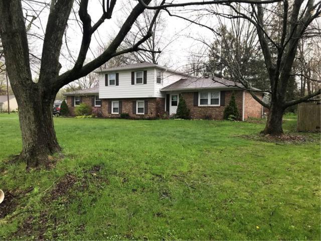 10335 N Delaware Street, Carmel, IN 46032 (MLS #21631471) :: The ORR Home Selling Team
