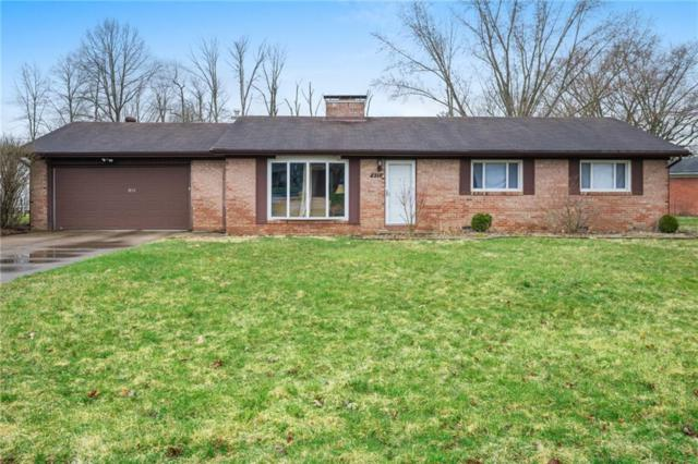 611 Oxford Road, Anderson, IN 46012 (MLS #21631528) :: Mike Price Realty Team - RE/MAX Centerstone