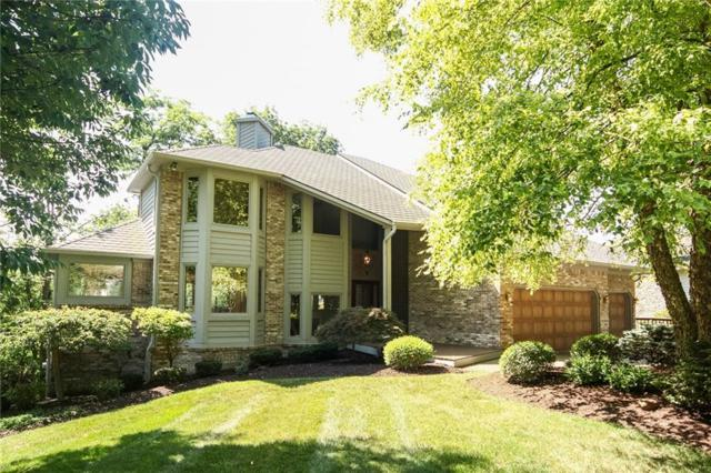 11940 Sand Dollar Circle, Indianapolis, IN 46256 (MLS #21631598) :: Richwine Elite Group