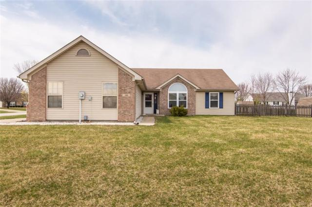 1198 Orphant Annie Drive, Greenfield, IN 46140 (MLS #21631612) :: Mike Price Realty Team - RE/MAX Centerstone