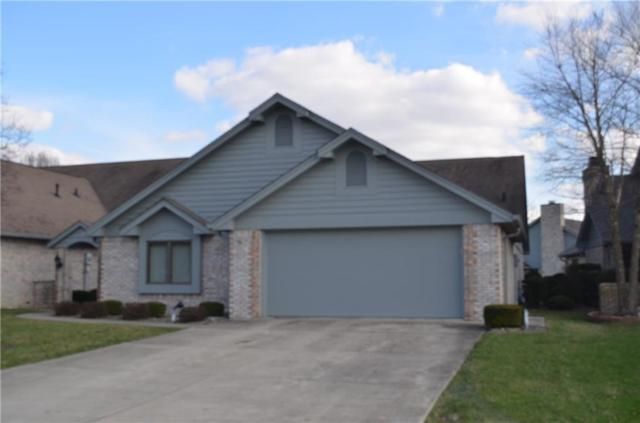 2215 Sagamore Drive, Anderson, IN 46011 (MLS #21631641) :: The Evelo Team