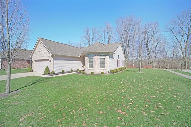 7164 Willowleaf Court, Noblesville, IN 46062 (MLS #21631707) :: AR/haus Group Realty