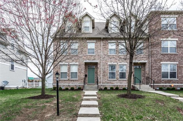 2415 N Park Avenue, Indianapolis, IN 46205 (MLS #21631817) :: The Star Team | RE/MAX Realty Group