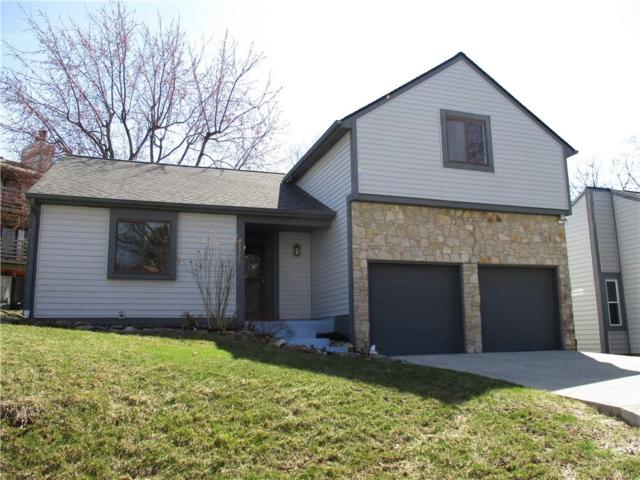 2925 Horse Hill East Drive, Indianapolis, IN 46214 (MLS #21631857) :: AR/haus Group Realty