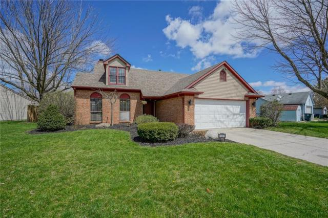 12074 Rossi Drive, Indianapolis, IN 46236 (MLS #21631862) :: Mike Price Realty Team - RE/MAX Centerstone