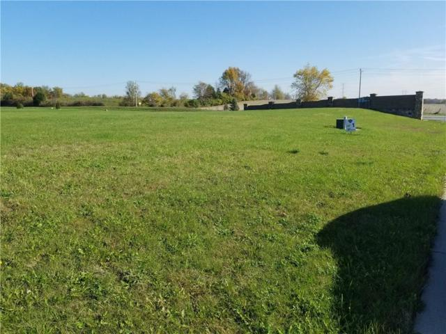 9444 E Karmins Way, Martinsville, IN 46151 (MLS #21631882) :: The ORR Home Selling Team