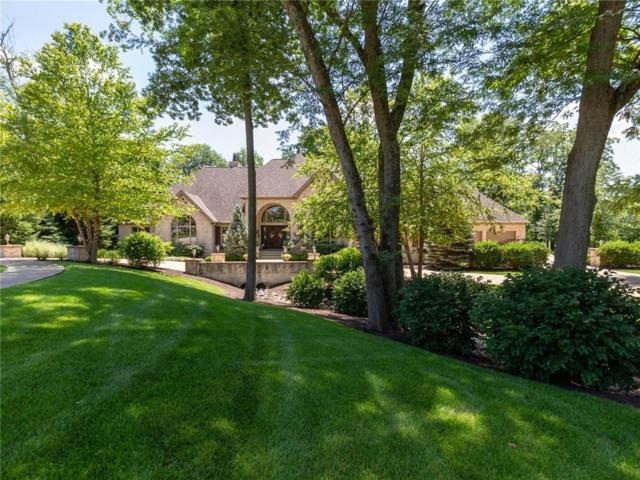 1225 Emerald Viking Court, Westfield, IN 46074 (MLS #21631885) :: Mike Price Realty Team - RE/MAX Centerstone