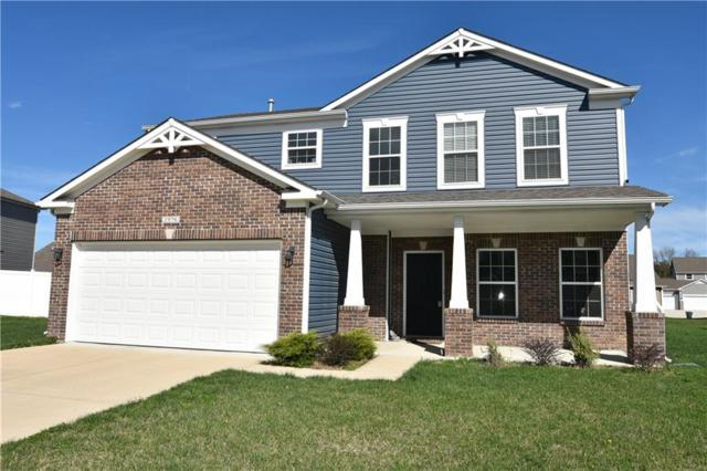 1976 Woodland Parks Drive, Columbus, IN 47201 (MLS #21631897) :: AR/haus Group Realty