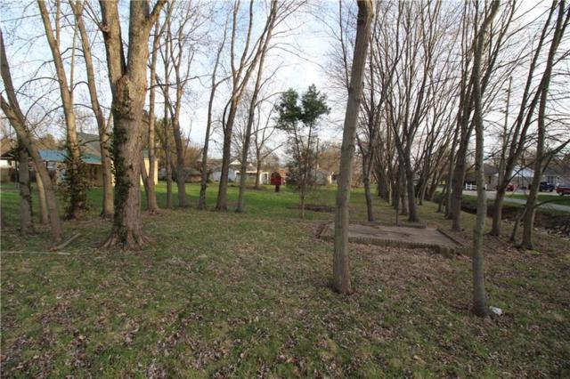 213 St. Clair Street, Mooresville, IN 46158 (MLS #21631908) :: The Indy Property Source