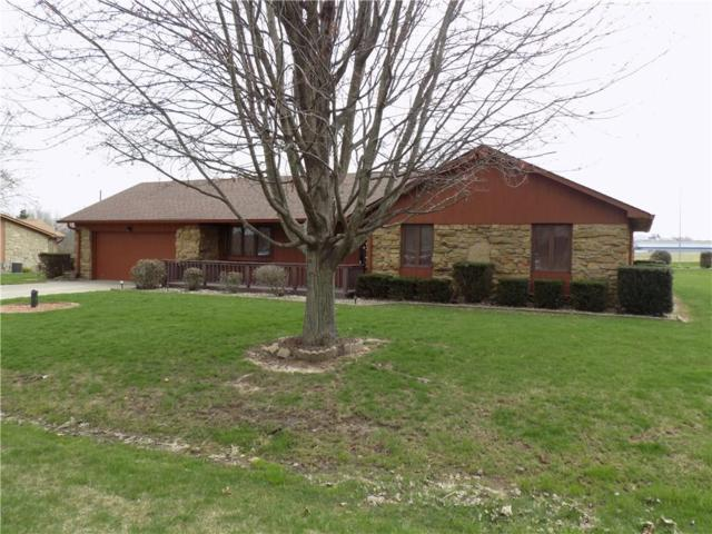 2801 E Rosewood Drive, Mooresville, IN 46158 (MLS #21631926) :: Heard Real Estate Team | eXp Realty, LLC