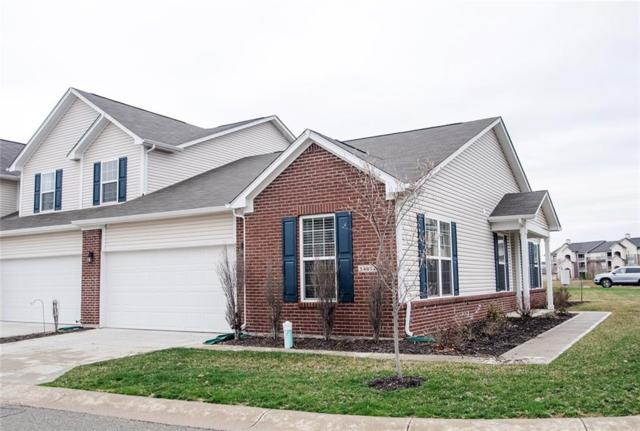14211 Shooting Star Dr, Noblesville, IN 46060 (MLS #21631941) :: The Indy Property Source