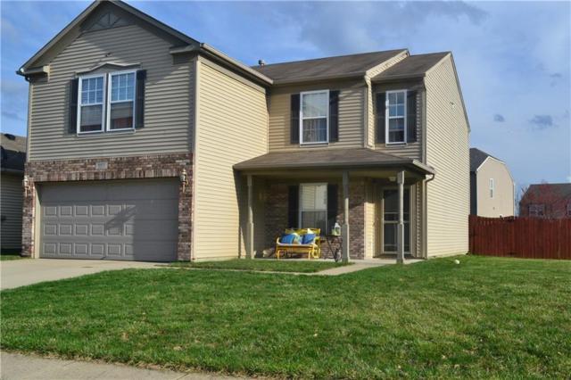 8455 Burket Way, Camby, IN 46113 (MLS #21631973) :: Heard Real Estate Team | eXp Realty, LLC