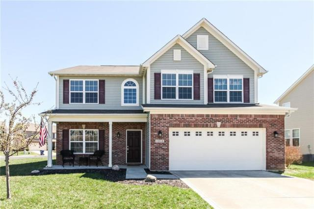 15318 Atkinson Drive, Noblesville, IN 46060 (MLS #21632004) :: AR/haus Group Realty