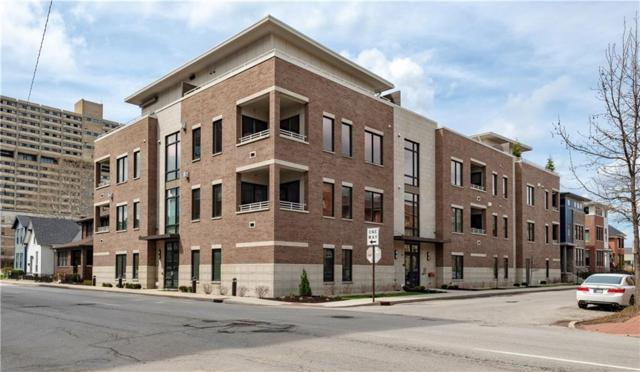 504 N Park Avenue #5, Indianapolis, IN 46202 (MLS #21632006) :: The Indy Property Source