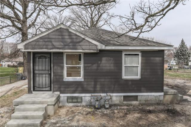 4416 E 16th Street, Indianapolis, IN 46201 (MLS #21632062) :: AR/haus Group Realty