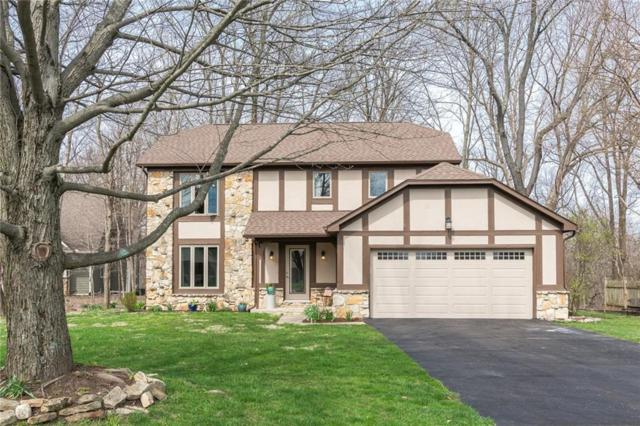 105 Pin Oak Court, Noblesville, IN 46062 (MLS #21632073) :: AR/haus Group Realty