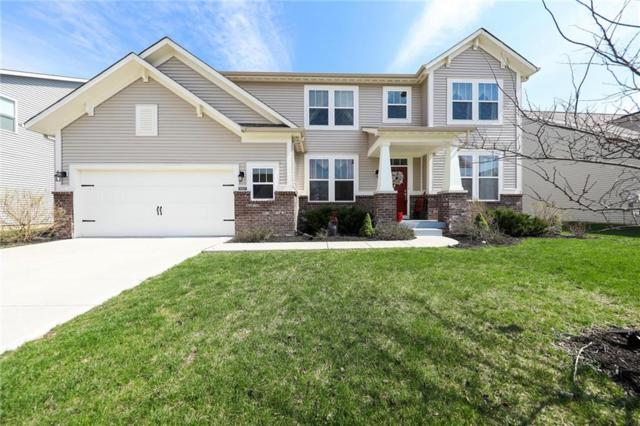 4427 Maldenhair Drive, Indianapolis, IN 46239 (MLS #21632082) :: Mike Price Realty Team - RE/MAX Centerstone