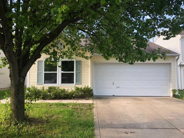 10969 Walnut Grove, Camby, IN 46113 (MLS #21632088) :: Richwine Elite Group