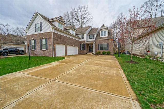 12142 Wolverton Way, Fishers, IN 46037 (MLS #21632149) :: AR/haus Group Realty