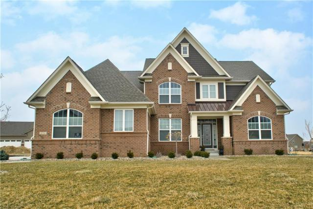 18786 Cherry Grove Lane, Noblesville, IN 46062 (MLS #21632173) :: AR/haus Group Realty