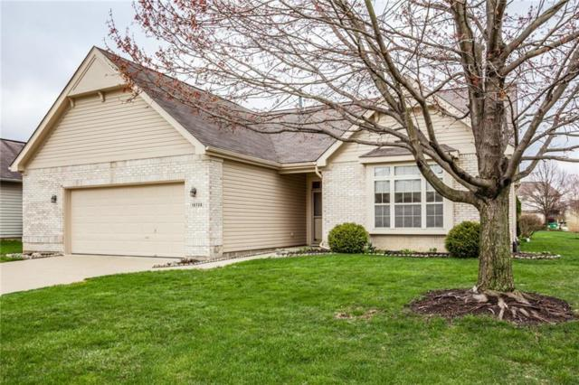 10728 Emery Way, Fishers, IN 46037 (MLS #21632187) :: Mike Price Realty Team - RE/MAX Centerstone