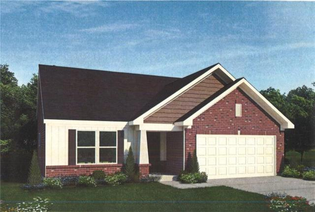 0 N Heather Lane N, Daleville, IN 47334 (MLS #21632196) :: The ORR Home Selling Team