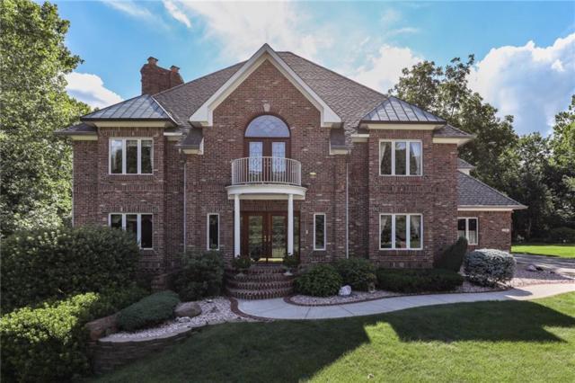 2182 Running Brook Lane, Greenwood, IN 46143 (MLS #21632207) :: Heard Real Estate Team | eXp Realty, LLC