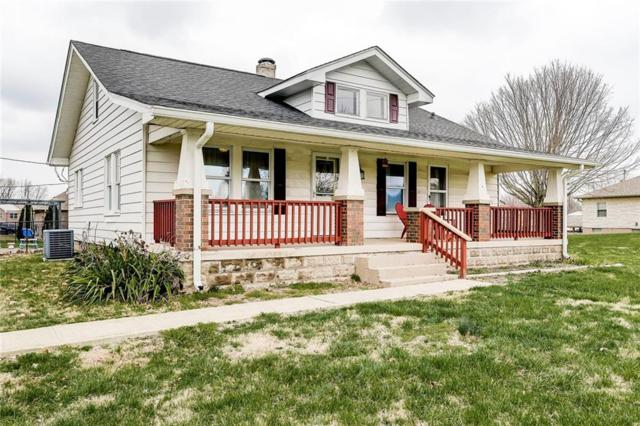 3662 W Smith Valley Road, Greenwood, IN 46142 (MLS #21632307) :: Heard Real Estate Team | eXp Realty, LLC