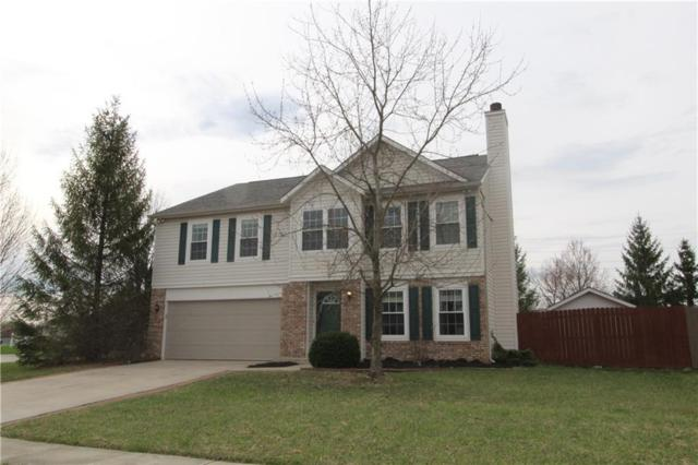 8395 Westcliffe Drive, Avon, IN 46123 (MLS #21632372) :: Mike Price Realty Team - RE/MAX Centerstone