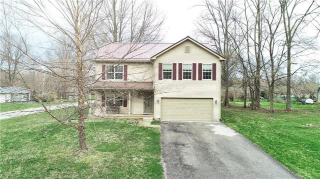 471 Jefferson Valley, Coatesville, IN 46121 (MLS #21632373) :: The Indy Property Source