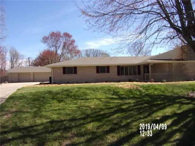 2159 E Willow Drive, Seymour, IN 47274 (MLS #21632385) :: AR/haus Group Realty