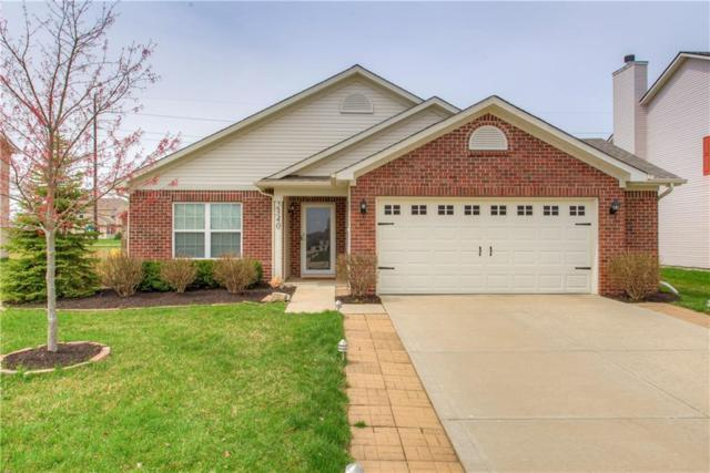 2340 Verbena Drive, Plainfield, IN 46168 (MLS #21632396) :: Mike Price Realty Team - RE/MAX Centerstone