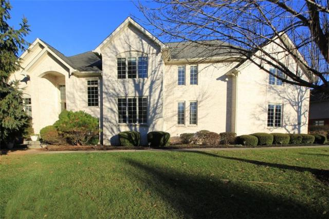 5252 Comanche Trail, Carmel, IN 46033 (MLS #21632423) :: AR/haus Group Realty