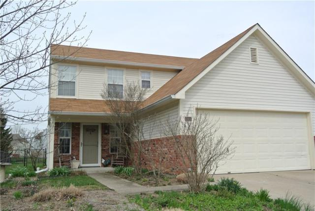 11550 Boone Drive, Indianapolis, IN 46229 (MLS #21632424) :: Mike Price Realty Team - RE/MAX Centerstone