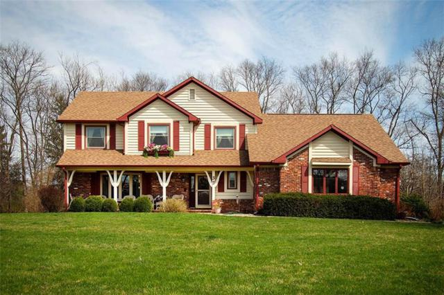 33 Carnaby Drive, Brownsburg, IN 46112 (MLS #21632428) :: The ORR Home Selling Team