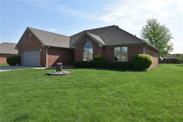 3137 Victory Drive, Columbus, IN 47203 (MLS #21632473) :: Mike Price Realty Team - RE/MAX Centerstone