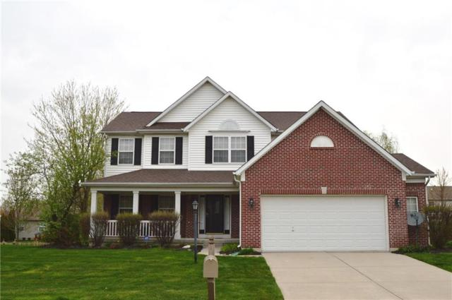 8862 Lindsey Ct, Fishers, IN 46038 (MLS #21632560) :: AR/haus Group Realty
