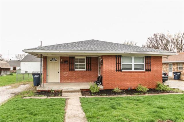 417 Beechwood Drive, Beech Grove, IN 46239 (MLS #21632572) :: Mike Price Realty Team - RE/MAX Centerstone