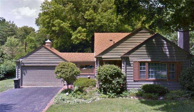 8010 Englewood Road, Indianapolis, IN 46240 (MLS #21632591) :: AR/haus Group Realty