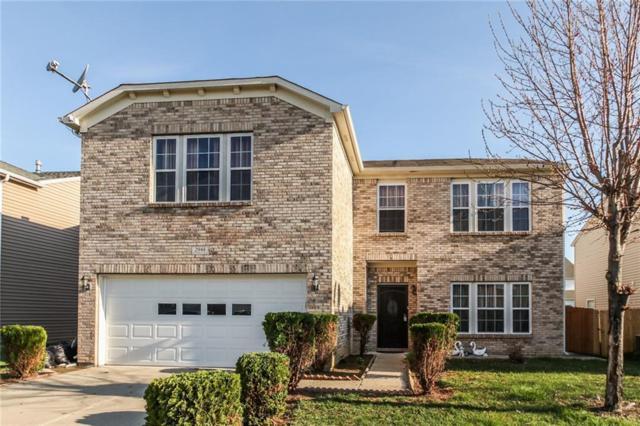 2944 Sentiment Lane, Greenwood, IN 46143 (MLS #21632683) :: Heard Real Estate Team | eXp Realty, LLC