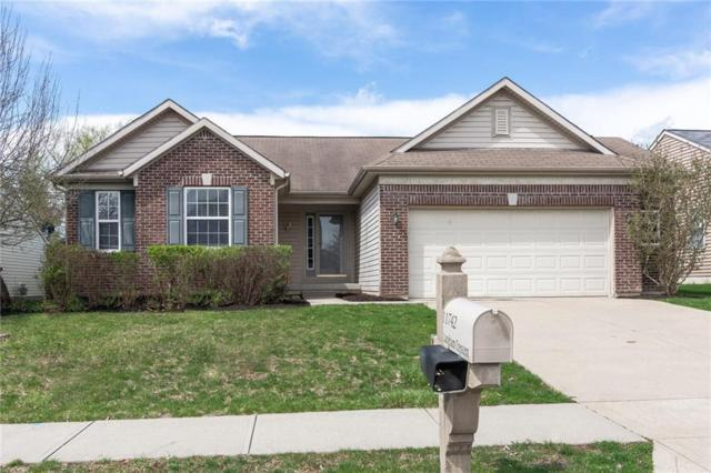 11742 Langham Crescent Court, Fishers, IN 46037 (MLS #21632715) :: AR/haus Group Realty